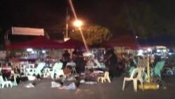 Nổ chợ đêm tại Philippines – 10 người chết