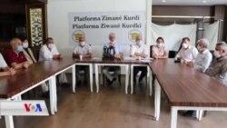 Platforma Zimanê Kurdî Daxwaza Perwerdeya bi Zimanê Dayikê Dike