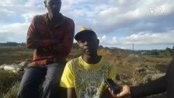 Bazondile Abantu Ngokubhidlizwa Kwamaxhaphozi