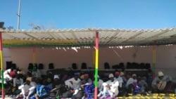 La commission des droits humains se penche sur l'esclavage en Mauritanie