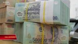 Việt Nam định vay thêm gần nửa triệu tỷ đồng để bù bội chi