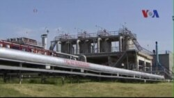 Nga cắt nguồn cung cấp khí đốt cho Ukraine
