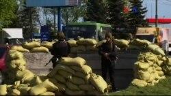 Donetsk'te Gerginlik Artıyor