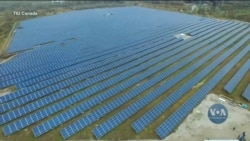 Канадська енергетична компанія TIU розповіла «Голосу Америки» про свій сумний досвід інвестицій в Україну. Відео