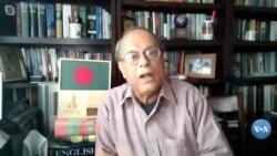 Interview with Ishfaq Ilahi