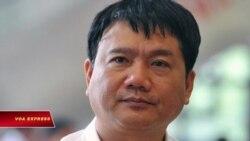 Chức bí thư của ông Đinh La Thăng lung lay