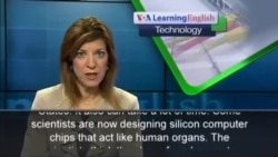 Scientists Put Living Human Tissue on a Computer Chip