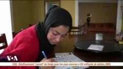 Une coureuse de 16 ans se bat pour faire changer les règles