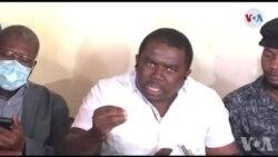 Pòt pawòl opozisyon an mèt Andre Michel mande direktè ai PNH la pou pran responsabilite l nan kriz la