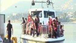 人權組織呼籲歐盟討論移民政策時關注人權