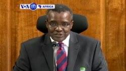 Kenya:Itora rya Perezida Rizasubirwamo kw'Italiki ya 26 y'Ukwezi kwa 11