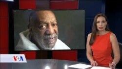 Bill Cosby počeo izdržavati zatvorsku kaznu