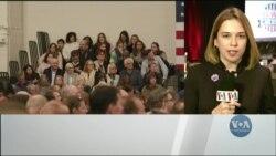 У штаті Айова починаються внутрішньопартійні вибори демократів – включення. Відео