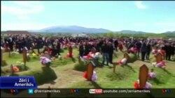 Kosovë personat e zhdukur