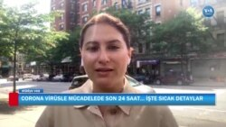 New York'ta Hayatı Normale Döndürme Adımları