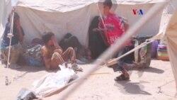 ONU revela impresionantes cifras de refugiados a nivel mundial