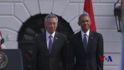 李显龙:望美维持在亚太不可或缺的领导地位