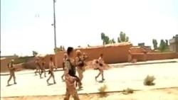 美國考慮派遣地面部隊打擊伊斯蘭國