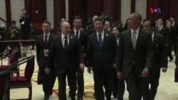 Çin - artan qüdrət, artan problemlər