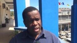Beira precisa de 450 milhões de dólares, diz Daviz Simango