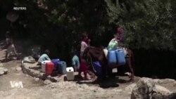 Pénurie d'eau dans plusieurs localités tunisiennes en période de pandémie