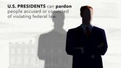 Presidential Pardons Explained