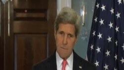 美韓2+2會議強調要求北韓棄核立場