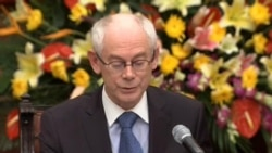 EU kêu gọi VN cải thiện nhân quyền sau vụ án Việt Khang, Anh Bình