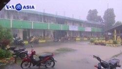 Philippines chuẩn bị đón bão Mangkhut