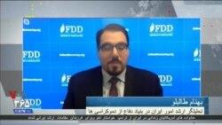 بهنام طالبلو: دادگاه درخواست غرامت آمریکاییها از جمهوری اسلامی می تواند زمینه ساز پیگرد بیشتر مقامات ایران باشد