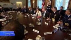 کۆبوونەوەی سەرۆک ئۆباما لەگەڵ فەرماندە باڵاکانی لەشکر کۆدەبێتەوە