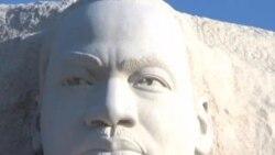 美國星期一慶祝馬丁路德金日
