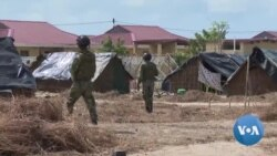 Cabo Delgado: governo quer população a aceitar as tropas estrangeiras