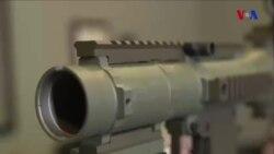 Ukraynaya silah satan Texas şirkəti