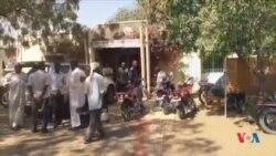 """La grève """"générale"""" s'étend au secteur privé au Tchad (vidéo)"""