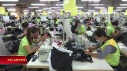 Việt Nam kỳ vọng bùng phát kinh tế nhờ FTA với châu Âu