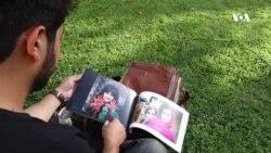 گنجینۀ پنهان چهرۀ دیگری از افغانستان