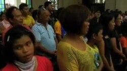 قربانیان توفان فلیپین به کمک بیشتر نیاز دارند