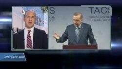 Erdoğan: 'ABD Yönetiminden Samimiyet Bekliyoruz'