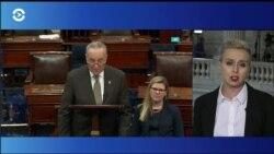 Конгресс повышает ставки в борьбе с коронавирусом