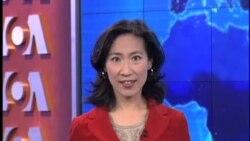 VOA卫视(2013年4月3日 第一小时节目)