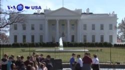 Manchetes Americanas 27 Março: Seguro de saúde Obamacare nos EUA em foco
