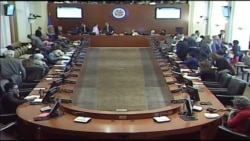 [EN VIVO] desde la OEA discute situación en Nicaragua