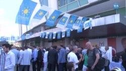MHP'nin Çağrısı İyi Parti'de Kurultayı Etkilemedi