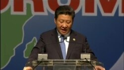 Chinese President Promises Continued Support, Stronger Ties With Continent