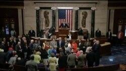 В Конгресі назріває суперечка через використання соцмереж. Відео
