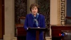 2014-03-12 美國之音視頻新聞: 中情局稱無入侵參議院電腦系統