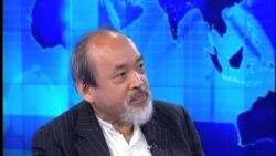 美国之音专访:王康就庭审薄熙来点评司马南等人