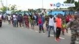 Manchetes africanas 18 Junho: Costa do Marfim: Milhares de apoiantes deram as boas-vindas ao ex-PR Laurent Gbagbo