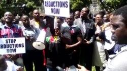 Former Zanu-PF Legislator Themba Mliswa Joins Advocates Calling for Itai Dzamara's Return